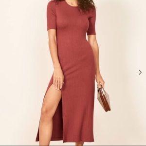 Olympia Dress XS